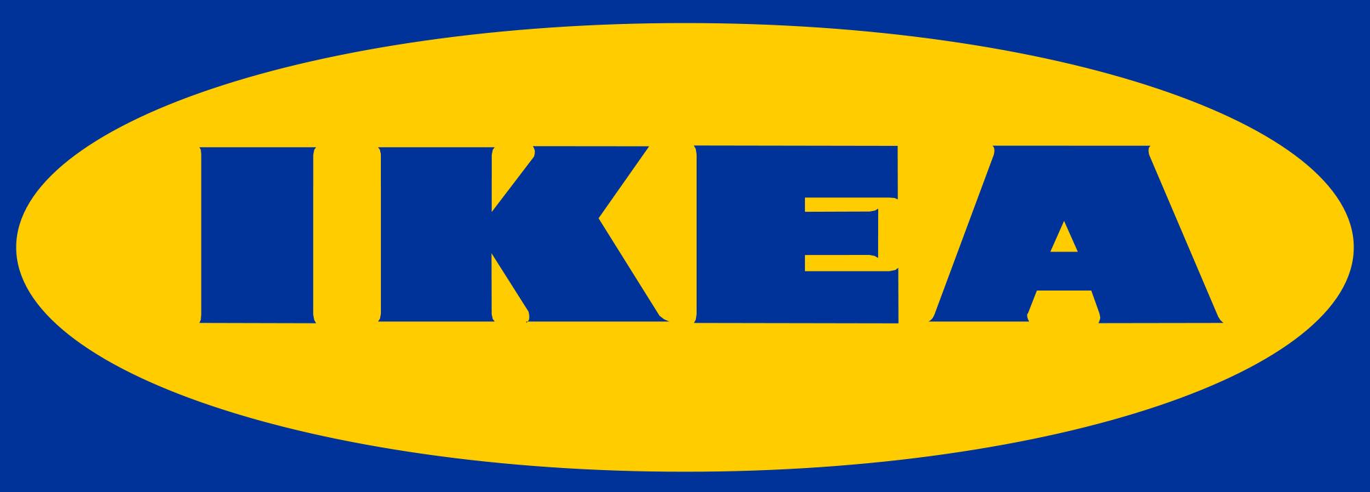 Logo of IKEA
