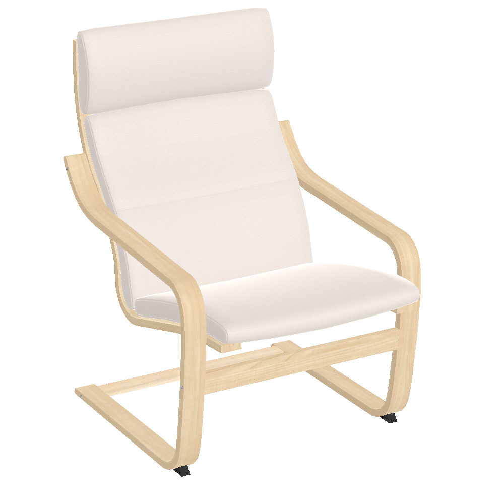 Preview of Poäng Armchair