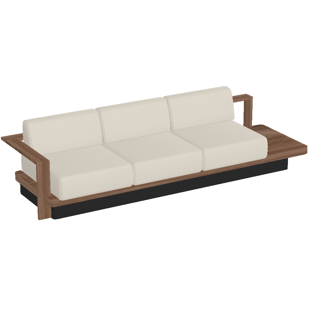 Preview of Hudson 3seater