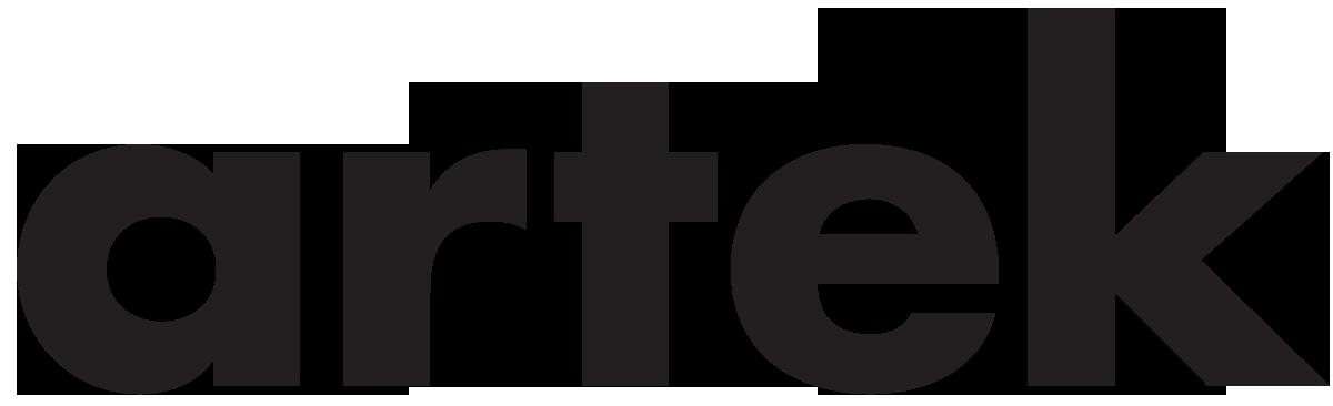 Logo of Artek