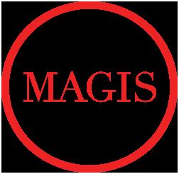 Logo of Magis