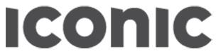 Logo von Iconic