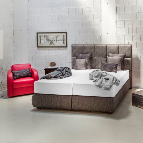 Boxspringbett GL 401B Duo