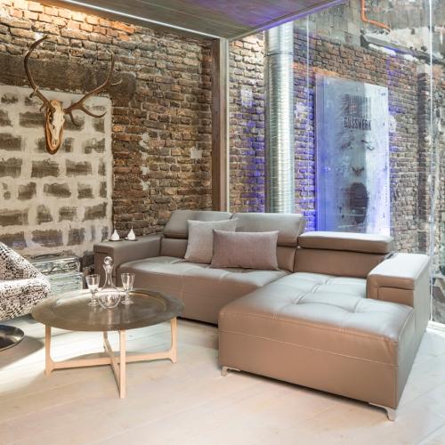 Sofa Klagenfurt Vario