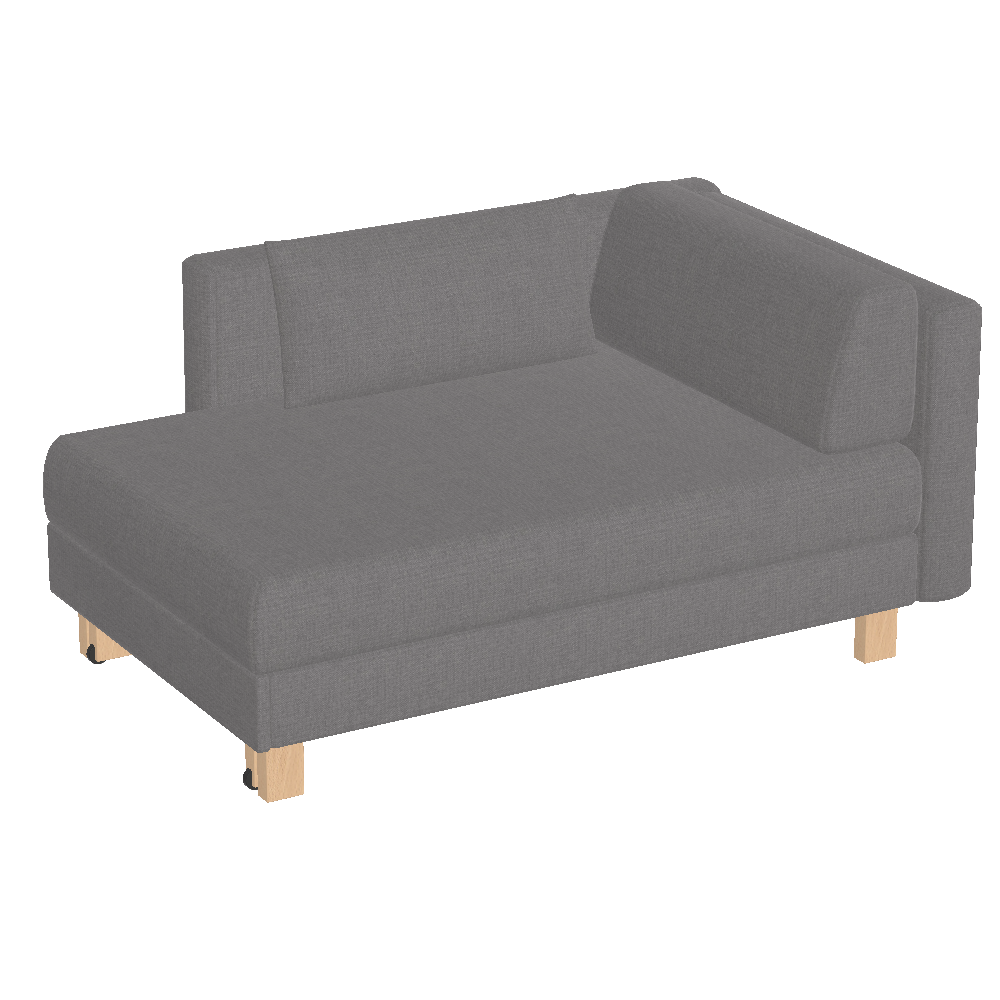 Preview of Chaiselongue Nouvelle