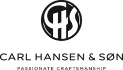 Logo of Carl Hansen and Son