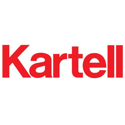 Logo of Kartell