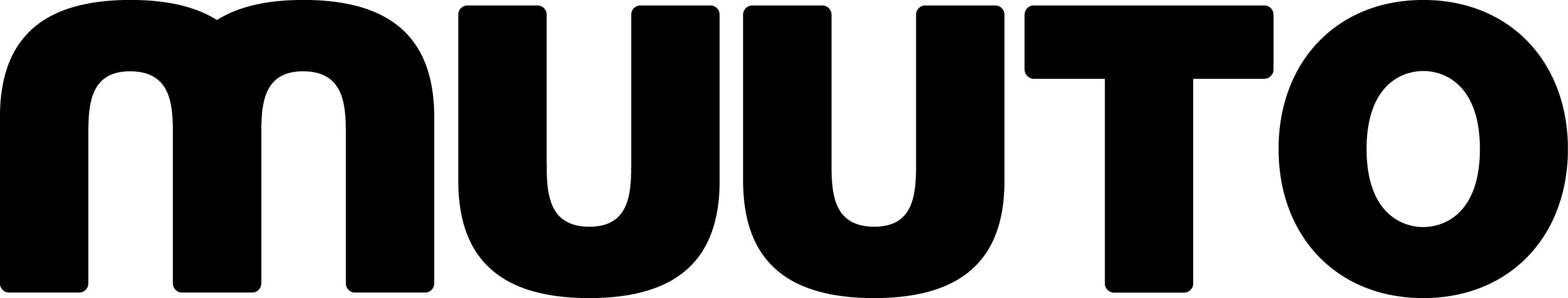 Logo of Muuto