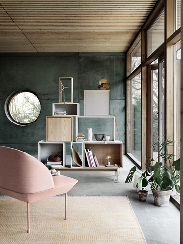 Cover of Muuto