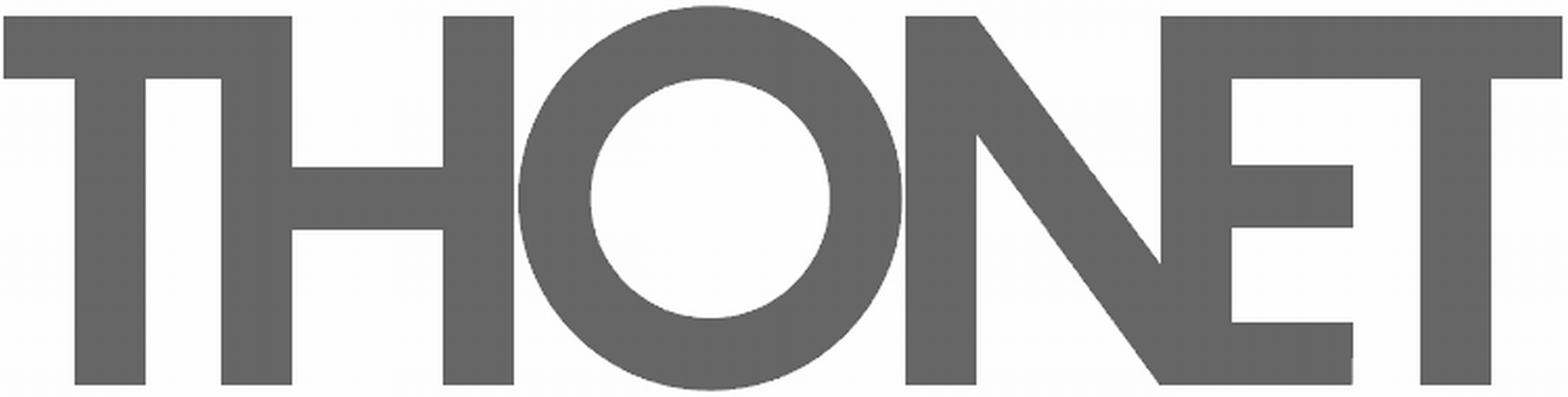Logo of Thonet