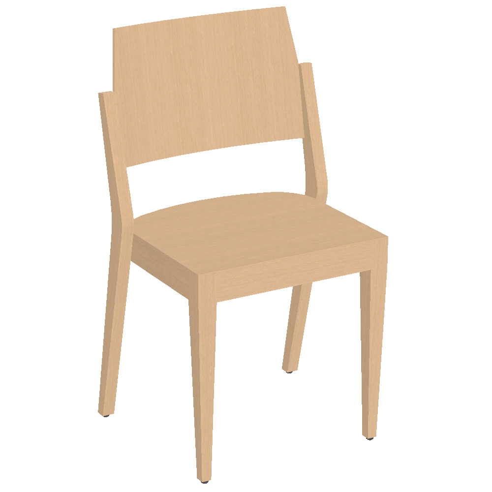 Contract Chair 297