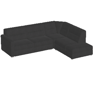 Free Try Out Of Cubus Sofa 2 Seater Fixed Corner Bench