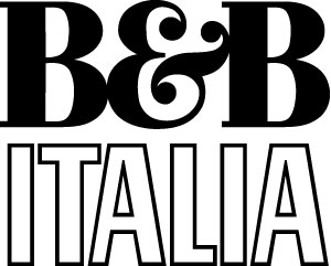 Logo of B&B Italia