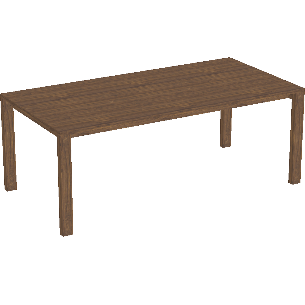 magnum non-extendable table