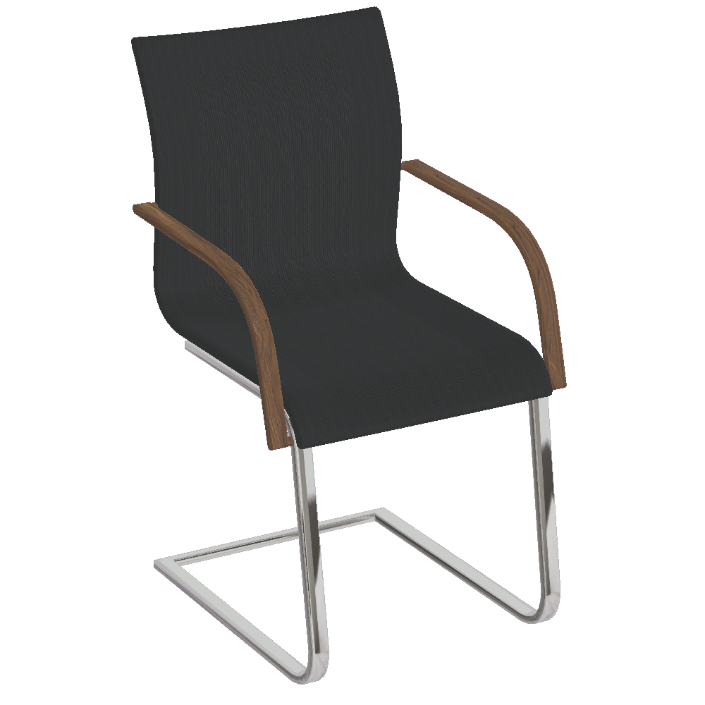 free try out of magnum chair with armrests from team 7 in. Black Bedroom Furniture Sets. Home Design Ideas