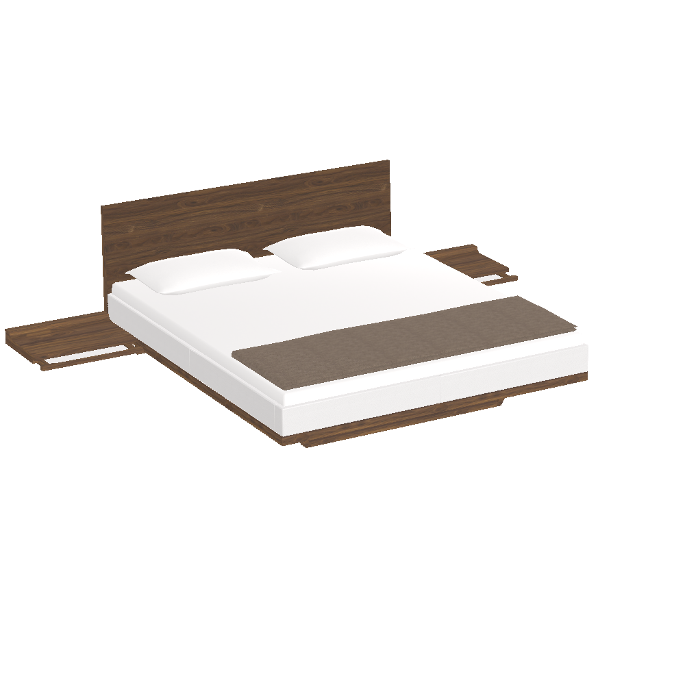 Preview of riletto bed