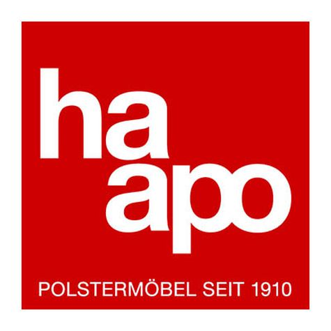 Logo of Haapo 1910