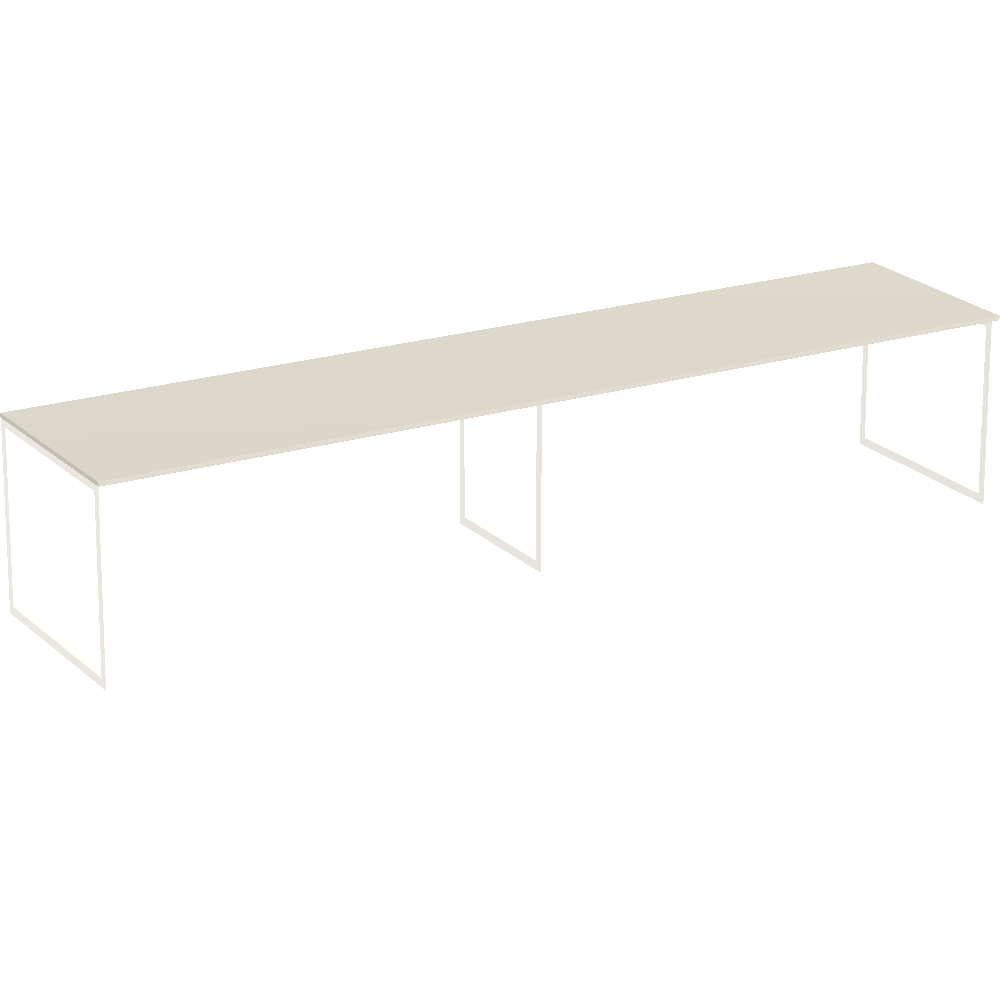 Fw Extralong Desk